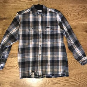 Carhartt Flannel - Adult Small